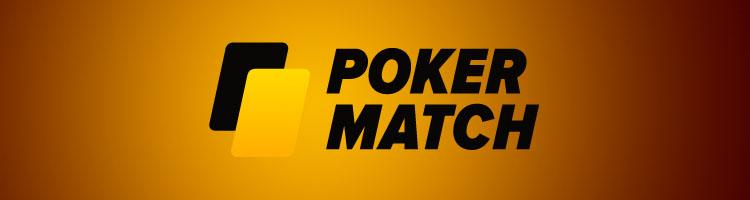 Регистрационный бонус Poker Match