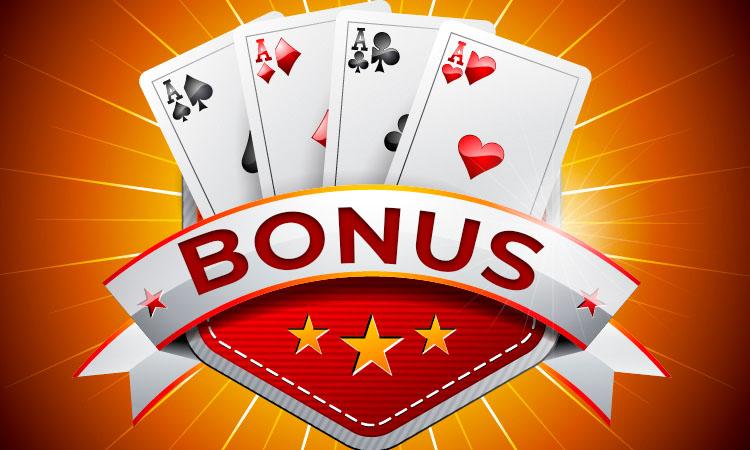 Как получить регистрационный бонус в покер-руме