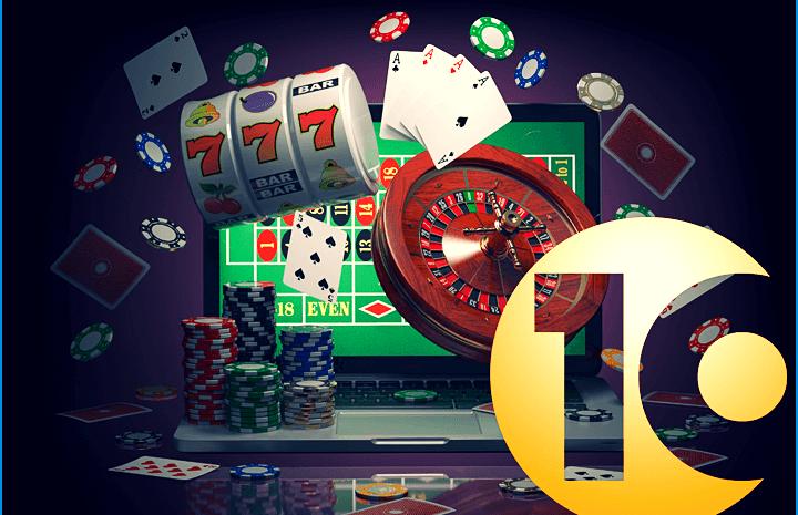 10 казино Украины