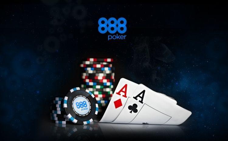 Обзор 888 Покер