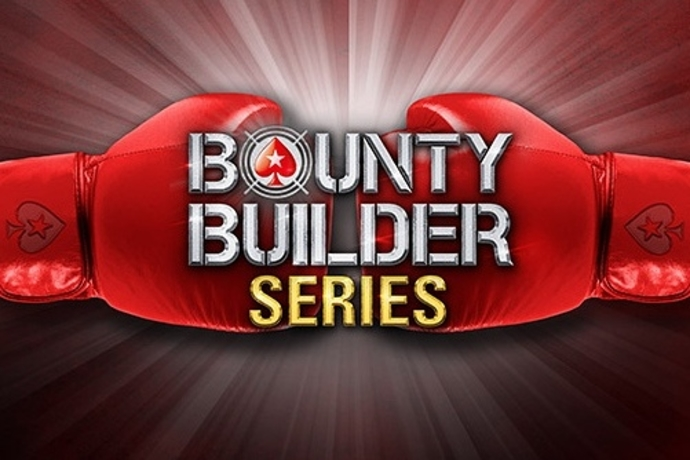 Bounty Builders Series