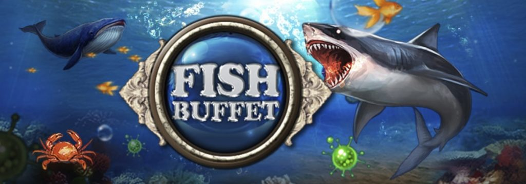 Система лояльности PokerOK - FishBuffet