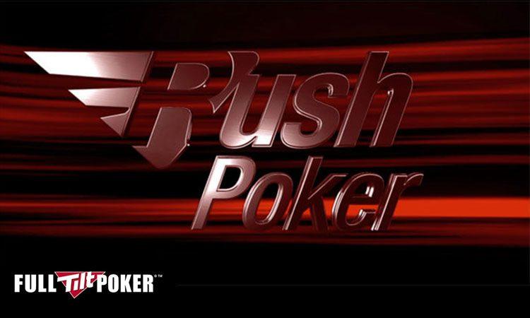 Rush Покер на Full Tilt Poker